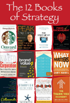 The Twelve Books of Strategy