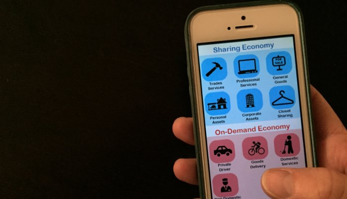 The UBER-ized Consumer: A Company's Worst Nightmare?